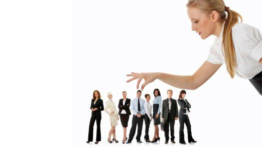 Bei der Personalauswahl kann das Risiko von Fehlbesetzungen mit der Beachtung einiger Tipps minimiert werden.