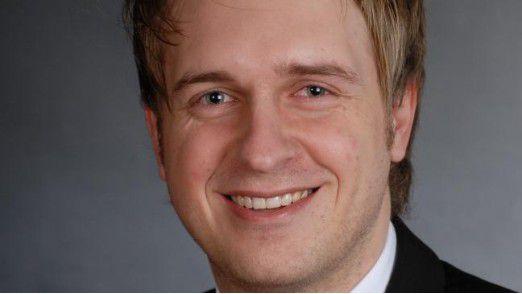 """Marcel Hirt, Ciber AG: """"Bewerber sollten sich nicht auf Gegenangebote einlassen, meistens ist das Vetrauen zum alten Arbeitgeber zerstört."""""""