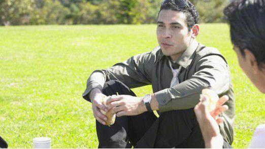 Sogenannte Picknick-Meetings sind ein in den USA bereits weit verbreitetes Zugeständnis an jung High Potentials.