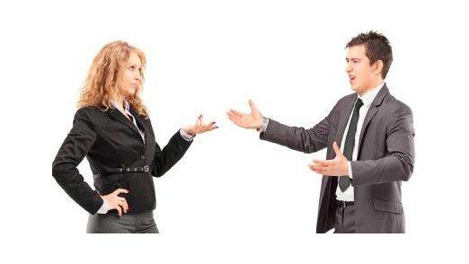 Laut GPM und DGQ lässt sich Streit in Projekten vermeiden - mit der richtigen Planung.
