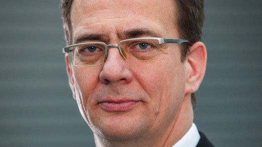 """Jörg Liebe, CIO Lufthansa Systems: """"Sensitive Daten unserer Kunden werden ausschließlich in Deutschland verarbeitet."""""""