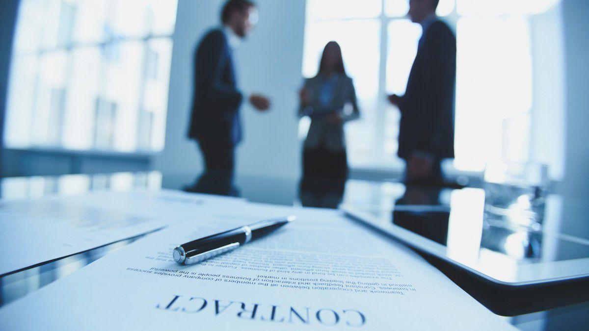 Vertragsgestaltung 10 Tipps Für Einen Besseren Outsourcing Vertrag