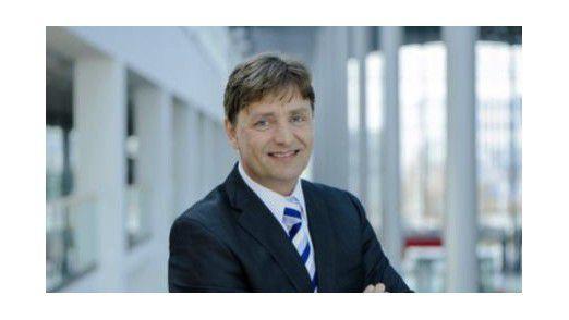 Johannes Lorenz, der bisherige Leiter Zentralbereich Informatik, hat die Messe München verlassen.
