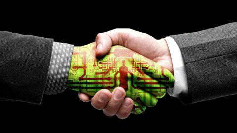 Boston Consulting Group: Orchestrating Value in IT Outsourcing - Foto: Santiago Cornejo - Fotolia.com