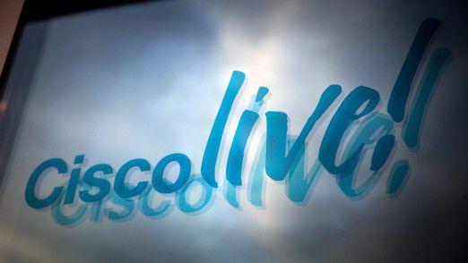Auf der Hausmesse Cisco Live 2015 in Mailand präsentierte sich Cisco als ein Unternehmen, das mitten im Transformationsprozess zu einer Software-Company zu stecken scheint.