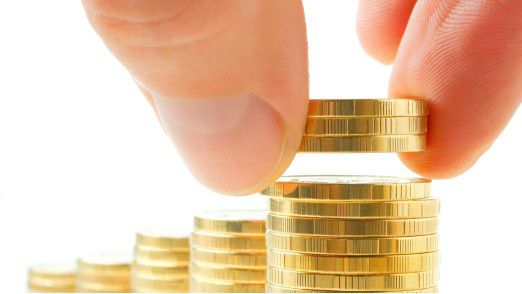 Freelancer können sich aufgrund des Fachkräftemangels in Deutschland über ein sicheres Einkommen freuen.