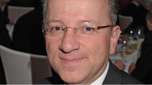 Christoph Böhm kommt von SAP zur Deutschen Börse.
