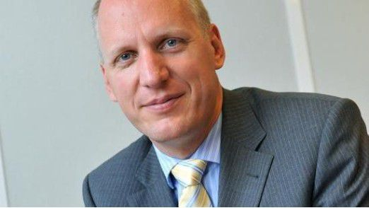 Guus Dekkers verlässt Airbus.
