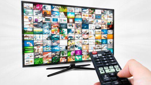 Diese Ablenkung kostet: Aktuell werden 17,50 Euro im Monat für den Rundfunkbeitrag fällig.