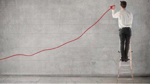 Die letztjährige Prognose wurde übertroffen - und auch für das Jahr 2015 zeigt man sich hinsichtlich der Geschäftsentwicklung optimistisch.
