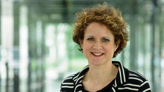 Ursula Soritsch-Renier war CIO beim Schweizer Maschinen- und Anlagenbauer Sulzer AG. Nun wechselt sie als Group-CIO zu Nokia.