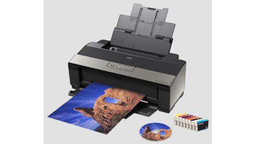 Wir sagen Ihnen, wie Sie Ihrem Drucker Beine machen.