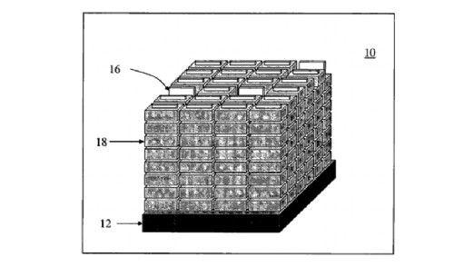 Der Lego-Supercomputer.