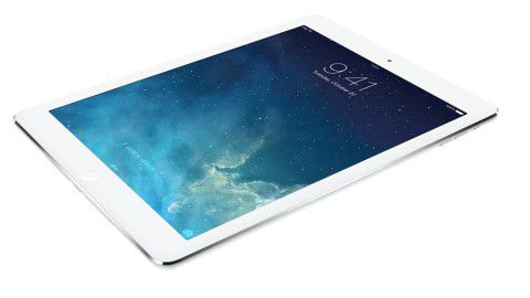 Apple iPad Air - Foto: Apple