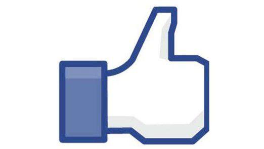 Daumen runter: Die Recherche in Facebook-Profilen kann Personalern Ärger einbringen.