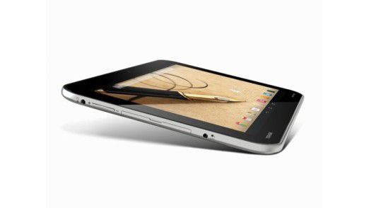 Toshiba hat drei neue Android Tablets enthüllt.