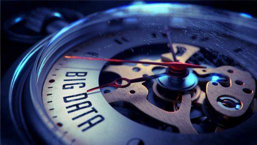 Analytics und Big Data im Praxis-Check