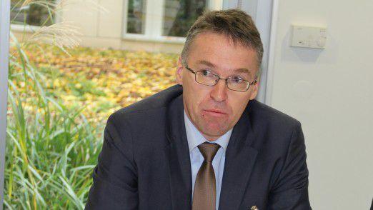 Stephan Rutter hat das Unternehmen verlassen.