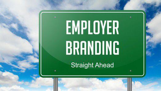Durch gezieltes Employer Branding werden Unternehmen selbst zur Marke und zum attraktiven Arbeitgeber.
