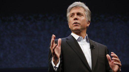 "Sapphire 2015 Bill McDermott (CEO of SAP SE): ""Simple as a Service"""