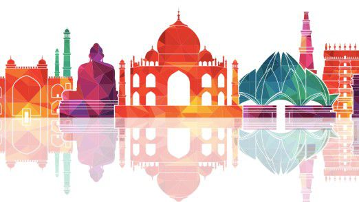 Indien erlebt einen Startup-Boom.