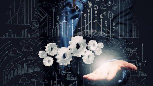 Ohne strategischen Plan ist Business Intelligence bestenfalls ein Werkzeug wie andere.