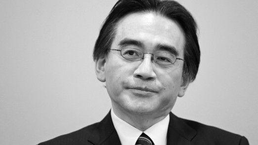 Nintendo-President Satoru Iwata ist tot.