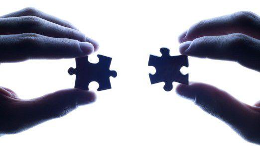 Für Freeform Dynamics ist DevOps eine Philosophie. Und außerdem ein Puzzle aus neun Teilen.