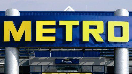 Beim Projekt arbeitet Metro mit drei globalen Rechenzentren, um weltweite Ausfallsicherheit zu garantieren.