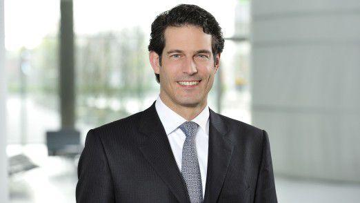 Christian Bielefeld wird IT-Vorstand bei der VHV Holding in Hannover