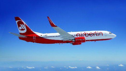 Der Plan eines neuen Ferienfliegers zusammen mit Tui ist geplatzt. Das war ein wesentliches Element beim Umbau der defizitären Fluggesellschaft Air Berlin. Sie sucht nun Hilfe bei den Landesregierungen in Berlin und Nordrhein-Westfalen.