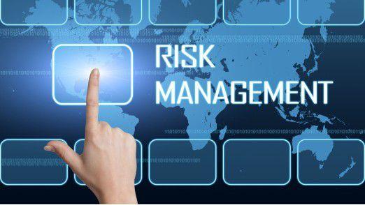 Unternehmen sollten ihr Risiko-Profil ihrem Verständnis von Risiko anpassen.