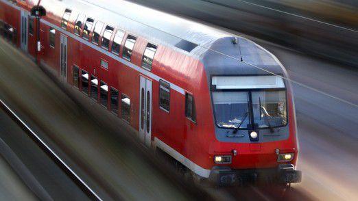 Geht es nach Bundesverkehrsminister Dobrindt sollen Regionalbahnen und S-Bahnen künftig kostenlos WLAN anbieten.