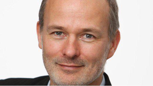 Horst Ellermann, Chefredakteur CIO-Magazin