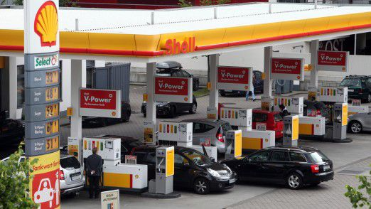 Shell will zahlreiche operative Vorteile wie effektivere Wartungsarbeiten, optimierte Bestände, reduzierte Materialkosten und weniger Ausschuss realisieren.