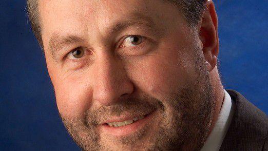 Ralf Stankat will unter anderem die IT-Konsolidierung weiterführen.