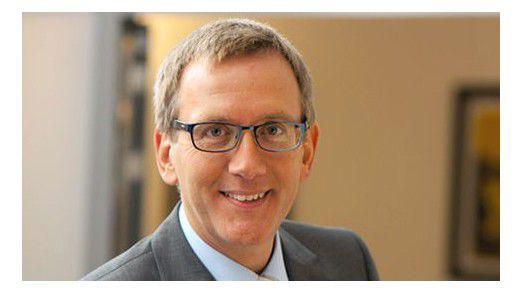 Oliver Hoffmann ist neuer Sprecher der Geschäftsführung der gkv Informatik.
