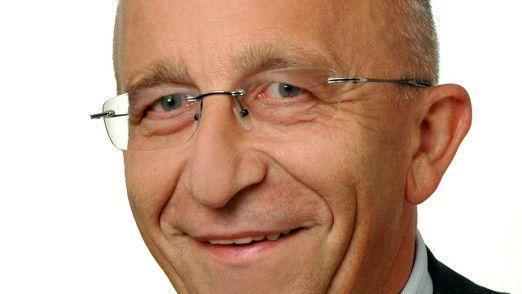 Erich Ehbauer, langjähriger CIO bei Apollo-Optik.