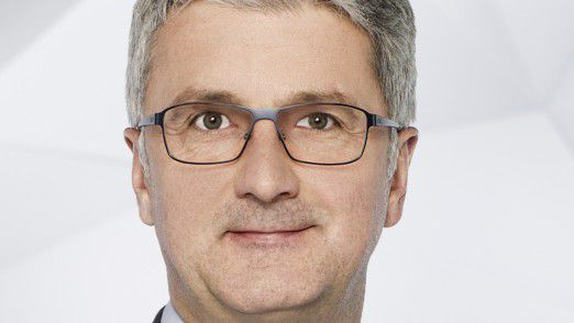 Audi CEO Rupert Stadler hat durch die neuesten Abgasbetrügereien nicht nur Ärger mit seinem Chef Matthias Müller.