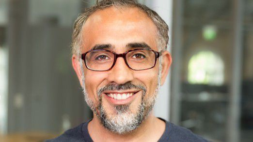 Erdal Ahlatci ist CEO von MovingImage24, sein wichtigstes Thema für 2017 ist es, agile Führungskräfte zu finden oder sie zu agilisieren.