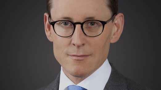 Alexander Wink vom Personalberater Korn Ferry bestätigt einen Trend zum Chief Disruption Officer.