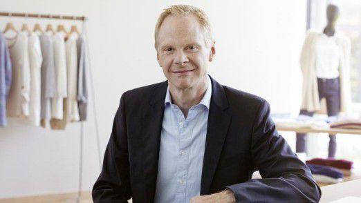 Michael Kaib ist neuer CIO beim Modekonzern Esprit in Ratingen.