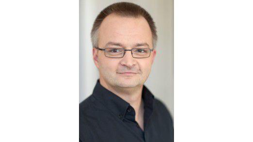 Andreas Gauger, Gründer des Cloud-Anbieters ProfitBricks, sieht für Anwender jetzt die Zeit zu handeln.