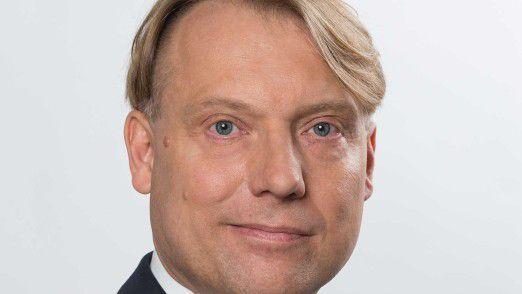 Andreas Dietrich verantwortet seit November als Geschäftsführer Hagebau Datendienst IT-Service GmbH die Bereiche interne und externe IT sowie Technik.