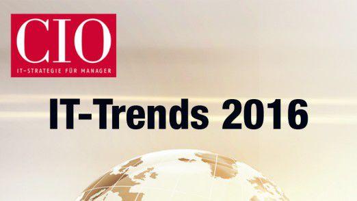 IT-Trends 2016