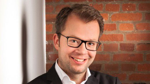 """""""Mit SAP Hana on IBM Power verarbeiten wir unsere Geschäftsdaten in Realtime mit einer Lösung, die sich kostengünstig in unser Rechenzentrum einfügt"""", sagt Felix Finger, Mitglied der Geschäftsleitung und verantwortlich für IT & Logistik bei der HR Group."""