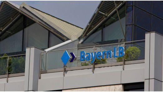 Die Sanierung der BayernLB soll weitgehend abgeschlossen sein.