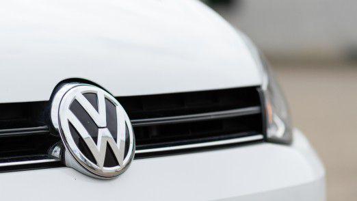 Volkswagen verdient aktuell sehr viel Geld. Nun muss es sinnvoll investiert werden.