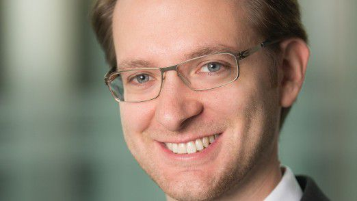 Thomas Saueressig ist CIO bei SAP.