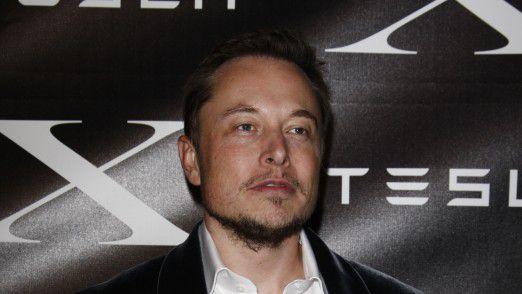 2018 muss Tesla-Chef Elon Musk liefern.
